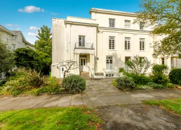Thumbnail 2 bed flat for sale in Old Lodge Court, Wellington Square, Cheltenham