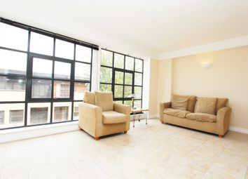 Thumbnail 1 bed flat to rent in Wapping Wall, London, Wapping