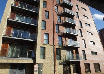 Thumbnail 2 bed flat to rent in Porter Brook House, 201 Ecclesdall Road, Sheffield