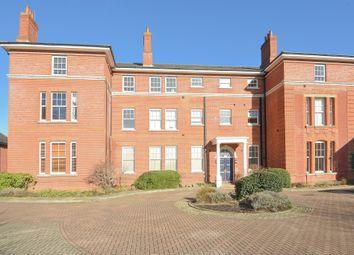 Thumbnail 2 bedroom flat for sale in Queen Alexandras Way, Epsom