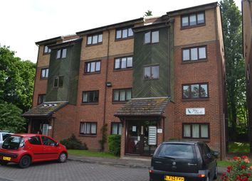 Thumbnail 1 bedroom flat to rent in Higham Station Avenue, Highams Park
