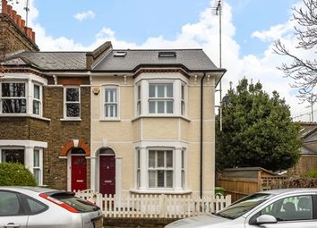 Thumbnail End terrace house for sale in Ermine Road, Lewisham