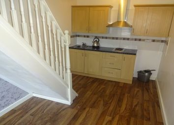 Thumbnail 1 bed property to rent in Hobs Moat Road, Solihull
