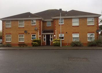 Thumbnail 2 bed flat to rent in Blunden Drive, Langley, Slough