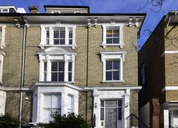 3 bed flat to rent in Haverstock Hill, Belsize Park NW3
