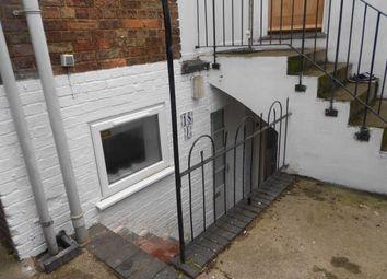 Thumbnail 2 bed maisonette for sale in Alexandra Road, Bedford, Bedfordshire
