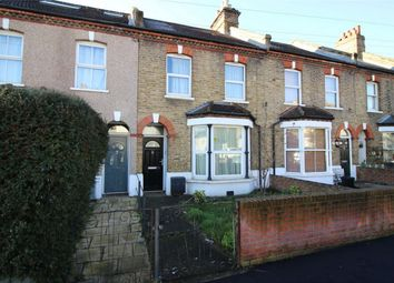 Thumbnail 3 bed terraced house for sale in Wordsworth Road, Penge, London