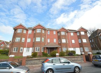 Selwyn Road, Eastbourne BN21. 2 bed flat for sale