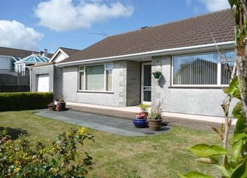 Thumbnail 3 bed bungalow to rent in Sharaman Close, Boscoppa, St. Austell