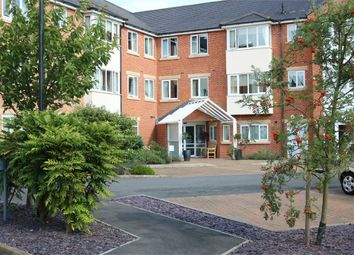 Thumbnail 1 bed property for sale in 7 Browning Court, Bourne, Lincolnshire