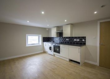 Thumbnail 2 bed flat to rent in Abbey Terrace, Hudson Street, Whitby