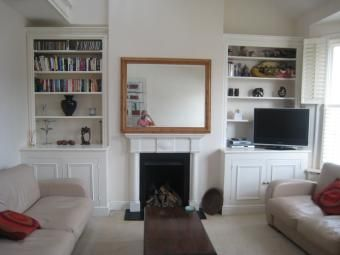 Thumbnail 2 bed maisonette to rent in Mirabel Road, London
