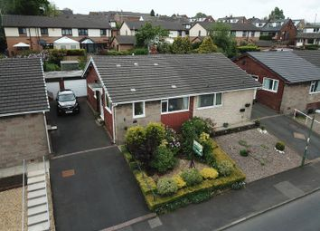 Thumbnail 2 bed semi-detached bungalow for sale in Yew Tree Drive, Oswaldtwistle, Accrington