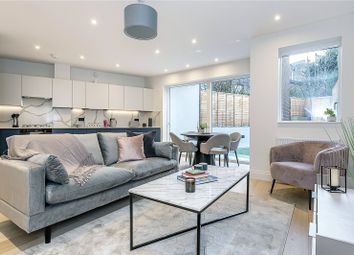 Thumbnail 2 bed flat for sale in Lorraine Lodge, Streatley Road, London