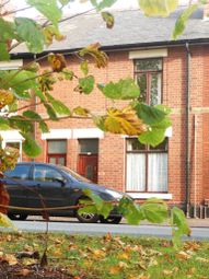 Thumbnail 1 bed flat to rent in Mansfield Road, Chester Green