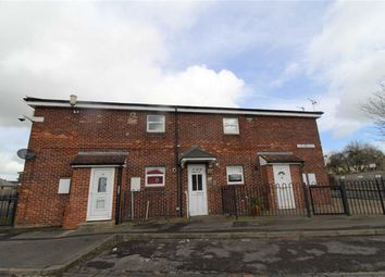 Thumbnail 1 bed flat to rent in Whitebeam Court, Swindon, Wiltshire