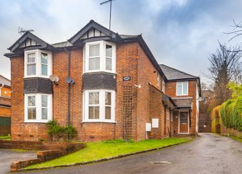 Thumbnail 1 bed flat for sale in Lede View Court, London Road, High Wycombe