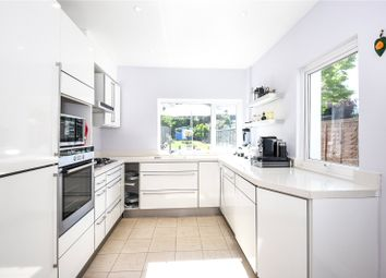 Thumbnail 3 bed detached house for sale in Hilliard Road, Northwood