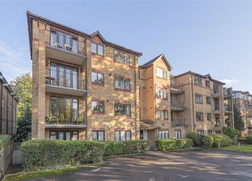 Thumbnail 2 bed flat for sale in Balmoral Court, 35 The Avenue, Beckenham