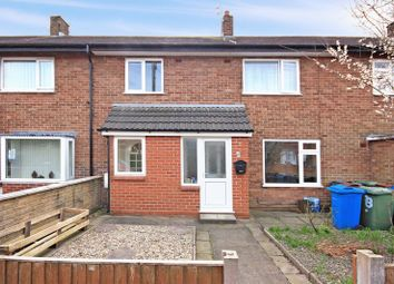 Thumbnail 3 bed terraced house for sale in 8 Carr Road, Preston