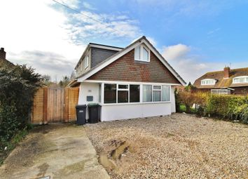 Thumbnail 5 bed detached bungalow for sale in Wickor Way, Emsworth