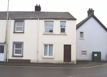 Thumbnail 2 bed property to rent in Little Water Street, Carmarthen