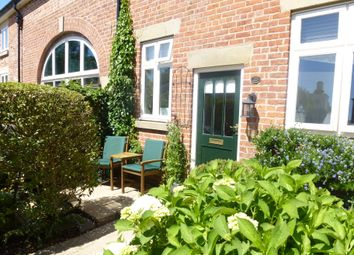 Thumbnail 2 bed mews house for sale in The Stables, Runshaw Hall, Euxton