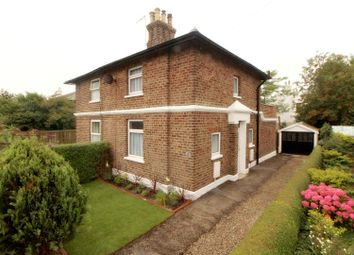 Thumbnail 2 bed cottage for sale in Skerne Road, Driffield