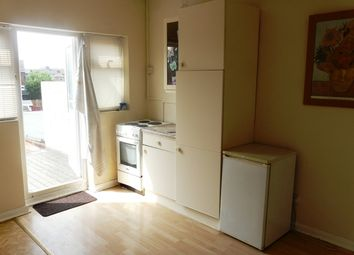 Thumbnail 1 bed flat to rent in Waterloo Street, Burton On Trent