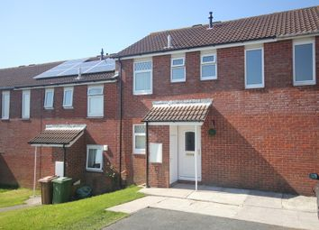 Thumbnail 3 bedroom terraced house to rent in Penrith Gardens, Plymouth
