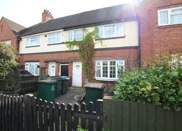 Thumbnail 3 bed terraced house for sale in The Farmstead, Coventry