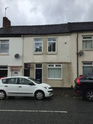 Thumbnail 4 bedroom terraced house for sale in 839 London Road, Trent Vale, Stoke-On-Trent, Staffordshire