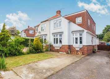 Thumbnail 4 bed semi-detached house for sale in Palmar Road, Maidstone