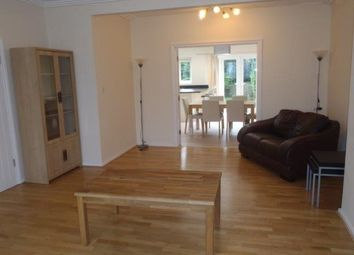 Thumbnail 3 bed semi-detached house to rent in Offham Slope, North London