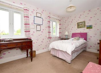 Thumbnail 1 bed flat for sale in Castle Fields, The Slade, Tonbridge, Kent