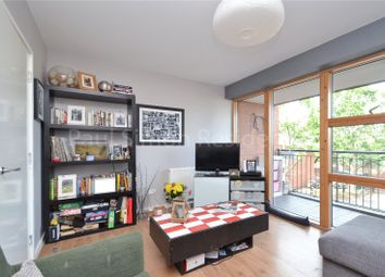 Thumbnail 2 bed flat for sale in Albion Road, Stoke Newington, London