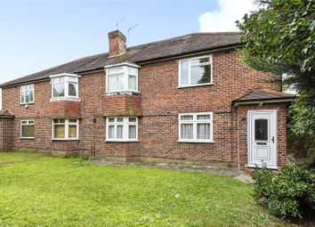 Thumbnail 2 bedroom maisonette for sale in Addington Road, West Wickham