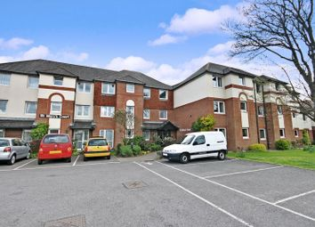 Thumbnail 1 bed flat for sale in St Mary's Court, Bournemouth