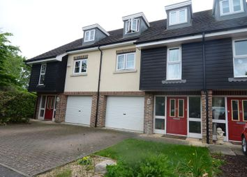 Thumbnail 4 bed terraced house to rent in Scholars Walk, Farnborough