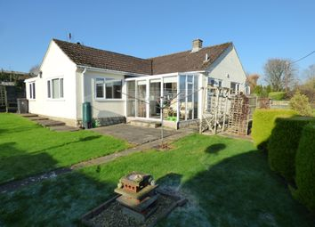 Thumbnail 2 bed detached bungalow for sale in Church Street, West Stour