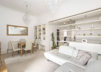 Thumbnail 2 bed flat for sale in St. George's Drive, London
