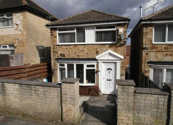 Thumbnail 3 bed detached house to rent in William Street, Churwell, Leeds