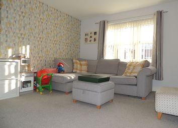 Thumbnail 4 bedroom town house to rent in Buckshaw Avenue, Buckshaw Village, Chorley