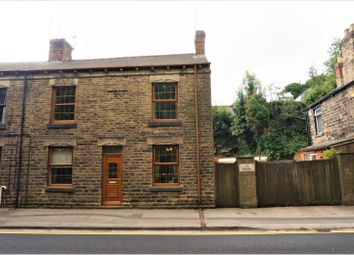 Thumbnail 2 bed semi-detached house for sale in Doncaster Road, Darfield Barnsley