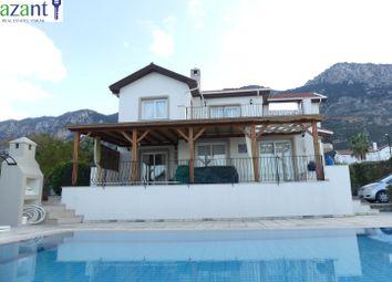 Thumbnail Villa for sale in Lapta, Kyrenia (City), Kyrenia, Cyprus