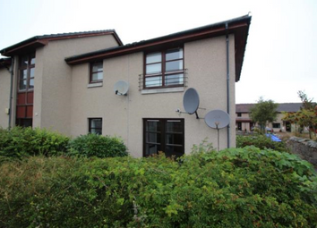 Thumbnail 2 bedroom flat to rent in Pittendrigh Court, Port Elphinstone Inverurie