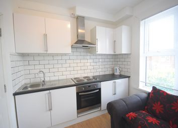 Thumbnail 1 bed flat to rent in Foundry Lane, Southampton, Hampshire