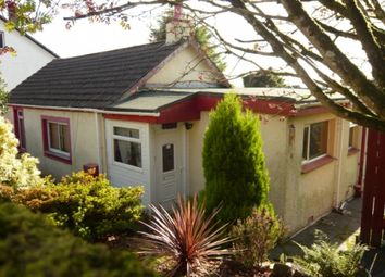 Thumbnail 4 bed bungalow for sale in Blawlowen 127 Auchamore Road, Dunoon
