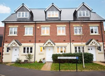 Thumbnail 3 bed terraced house for sale in Redstart Croft, Bracknell, Berkshire