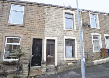 Thumbnail 2 bed terraced house for sale in Duke Street, Clayton Le Moors, Accrington